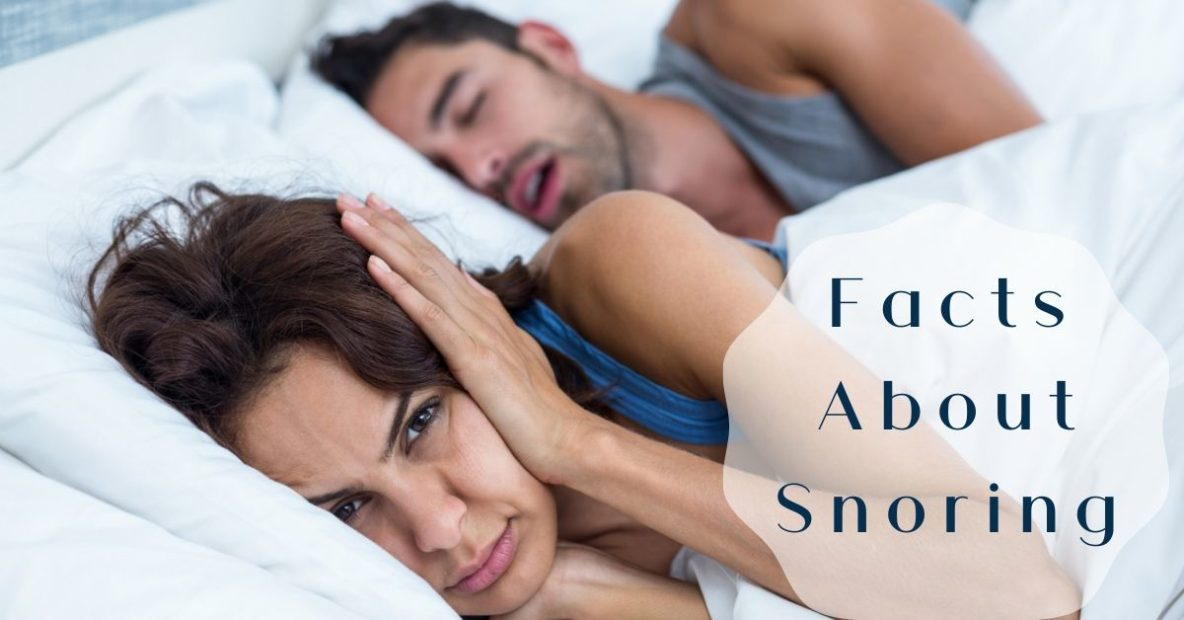 Facts About Snoring