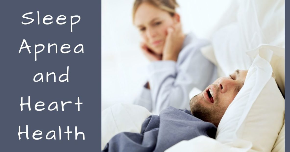 Sleep Apnea and Heart Health