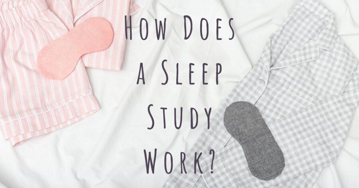 How Does a Sleep Study Work