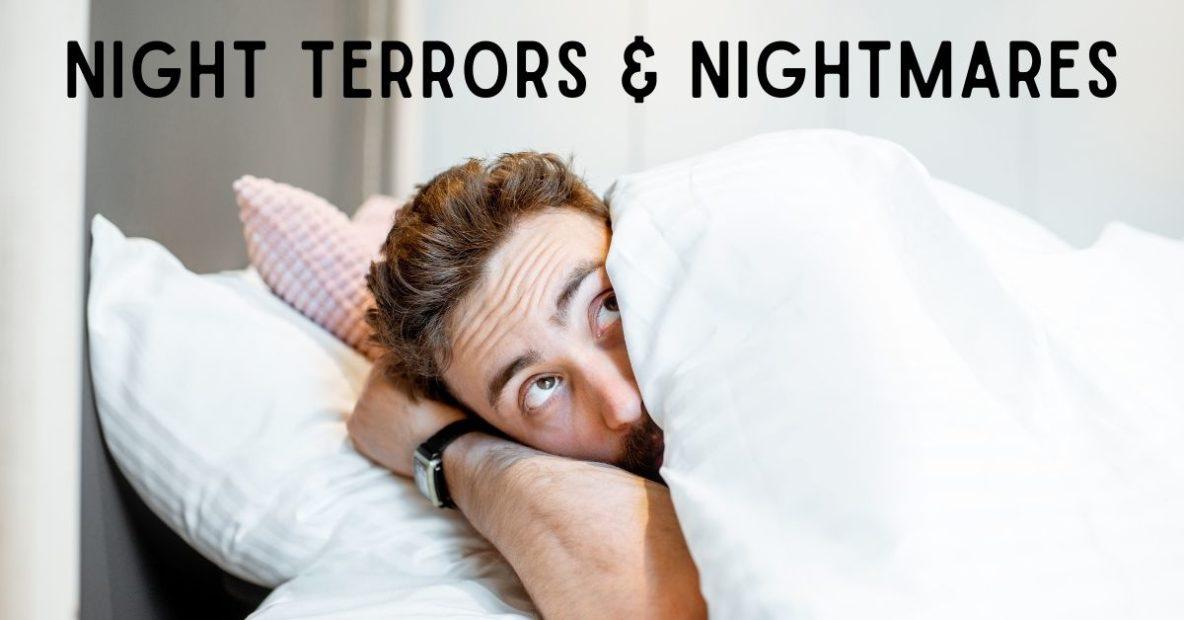 Sound Sleep Medical - Night Terrors & Nightmares