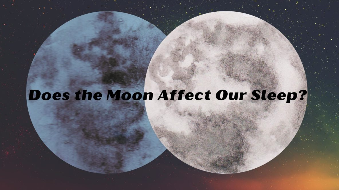 Does the Moon Affect Our Sleep