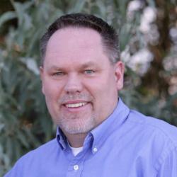 Dr. Dan Jensen